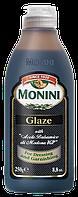 """Бальзамический глазурь классическая  ТМ """"Monini"""" 250 мл."""