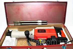 Отбойный молоток EDON ED - 110 А, фото 2
