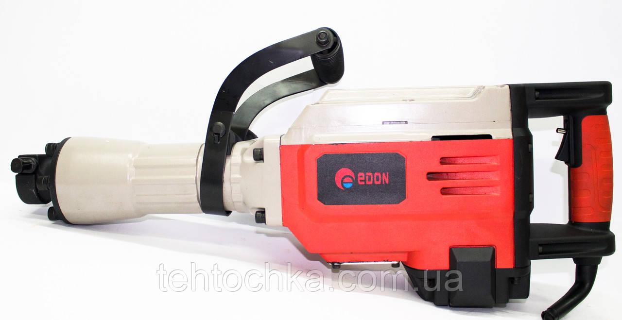 Отбойный молоток EDON ED - 110 А