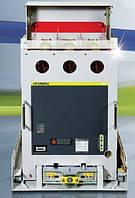 Вакуумный высоковольтный контактор HCA64LF 4000000 AF