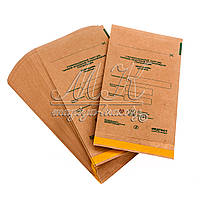 Крафт пакеты для стерилизации,100 шт   150*250 mm