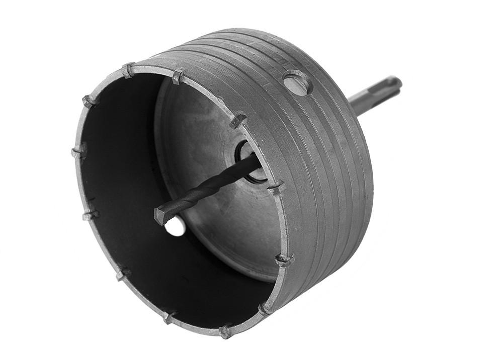 Коронка SDS+ (по бетону 120 мм) Sturm 9018-SDS-HD120