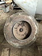 Рабочее колесо АВМ 0,65 большого циклона