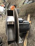 Крыльчатка АВМ 0,65 большого циклона, фото 4