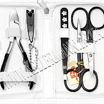 Маникюрный набор Kellermann BL 7830 SZ из 6 предметов, фото 2