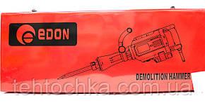Отбойный молоток EDON ED - 110 А, фото 3