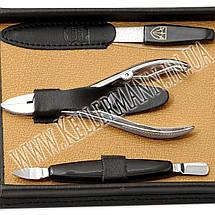 Маникюрный набор Kellermann L 56071 FN из 7 предметов, фото 3