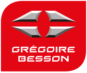 Запчасти глубокорыхлителей Gregoіre Besson