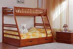 """Двухъярусная кровать """"Кайлан"""""""