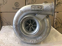 Восстановленный турбокомпрессор Volvo  FH / FM Truck HOLSET  HX55, фото 1