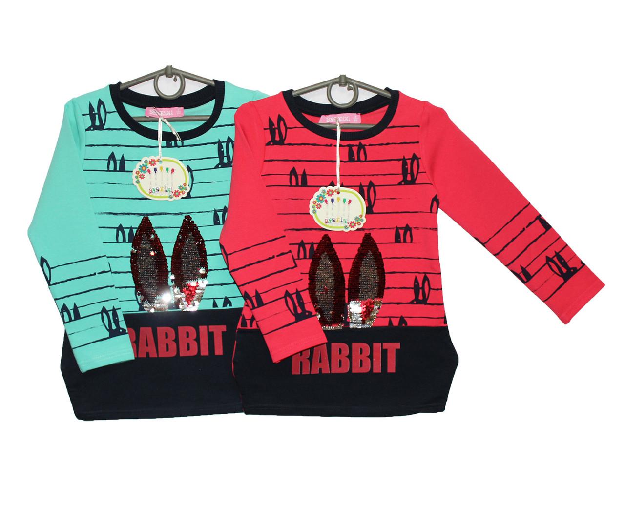 Сорочки дитячі трикотажні bermini 6362
