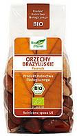 Органические орехи бразильские, Bio Planet, 150 гр