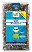 Органические Чиа (семена шалфея испанского), Bio Planet, 200 гр