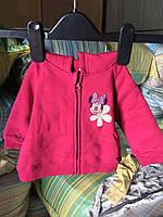 Секонд хенд Дания, микс детской одежды 0-2