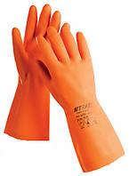 Перчатки защитные NITRAS КЩС