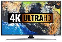 """Телевизор 50"""" SAMSUNG LED UE50MU6172"""