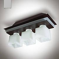 Люстра потолочная металлическая 10133-3