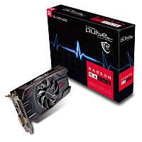 Sapphire Radeon RX 560 Pulse OC 2GB GDDR5 (128bit) (1300/7000) (DVI, HDMI, DisplayPort) (11267-19-20G)
