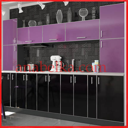 Кухня Mirror Gloss  (Vip Master), фото 2