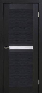 Двери Cortex модель NOVA 3D№3 остекленная