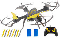 Квадрокоптер дрон Overmax X BEE DRONE 2.4, фото 1