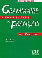 Grammaire Progressive du Francais Niveau Avance