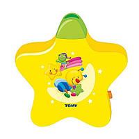 Музыкальная игрушка Звездочка Tomy (2008)