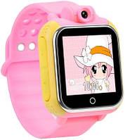 Смарт-часы Smart Baby Q1000 Pink