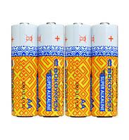 Батарейка щелочная AA.LR6.S4 (shrink 4) АСКО