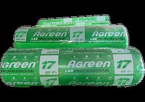 Агроволокно белое в рулоне Agreen 17г\м2 ( 1.60м\500м )