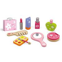 Игровой набор Viga Toys Набор для макияжа (50531)