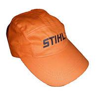 Кепка Stihl оранжевая (04640010000)