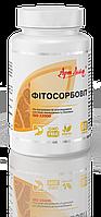 Фитосорбовит 60 капс.- мягкое очищение организма