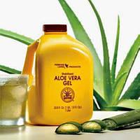 Натуральный Органический Сок Гель Алоэ Вера Форевер, США, Aloe Vera Gel, 1 L