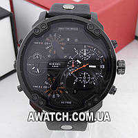 Мужские кварцевые наручные часы Diesel DZ7331