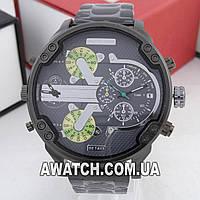 Мужские кварцевые наручные часы Diesel DZ7311