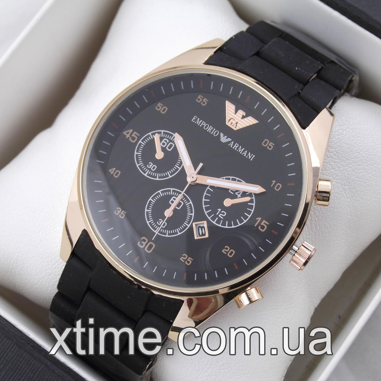 Мужские наручные часы emporio armani ar5905 купить часы сертина интернет магазин