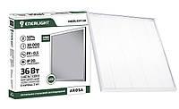 Светильник потолочный светодиодный ENERLIGHT AROSA 36Вт 6500К