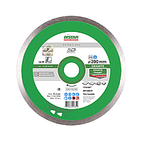 Алмазный диск Distar 1A1R 200 x 1,6 x 10 x 25,4 Granite 5D (11120034015)