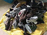 Микс мужской обуви Дания, Секонд хенд опт