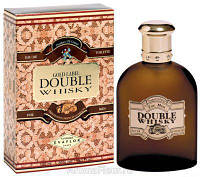 Double Whisky Gold Label edt 100ml