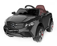 Электромобиль детский аккумуляторный Mercedes Benz