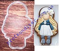 Вырубка Куколка Блонд №2