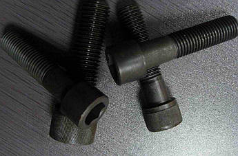 Винт с мелким шагом резьбы М16х1.5 DIN 912, ISО 21269 , фото 2