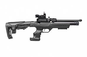 Пневматический пистолет Kral NP-01 PCP