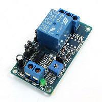Модуль реле питания таймер задержки цикла SONGLE SRD-12VDC-SL-c 10A/250VAC