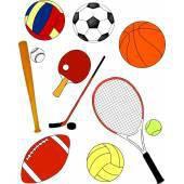 Спортивные товары для всей семьи