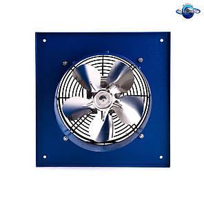 Осевой настенный вентилятор Турбовент ВНО 200, фото 2