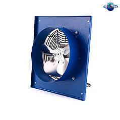 Осевой настенный вентилятор Турбовент ВНО 200