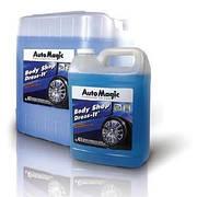 Захисний засіб для шин AutoMagic Body Shop Dress-It